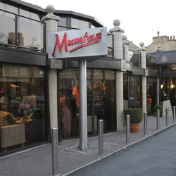 Mumtaz, Bradford, West Yorkshire, UK