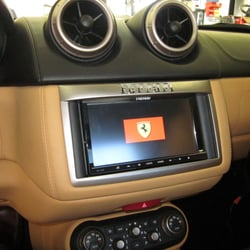 TOP Car Stereo Stores, Navigation Systems, Car Alarm Stores