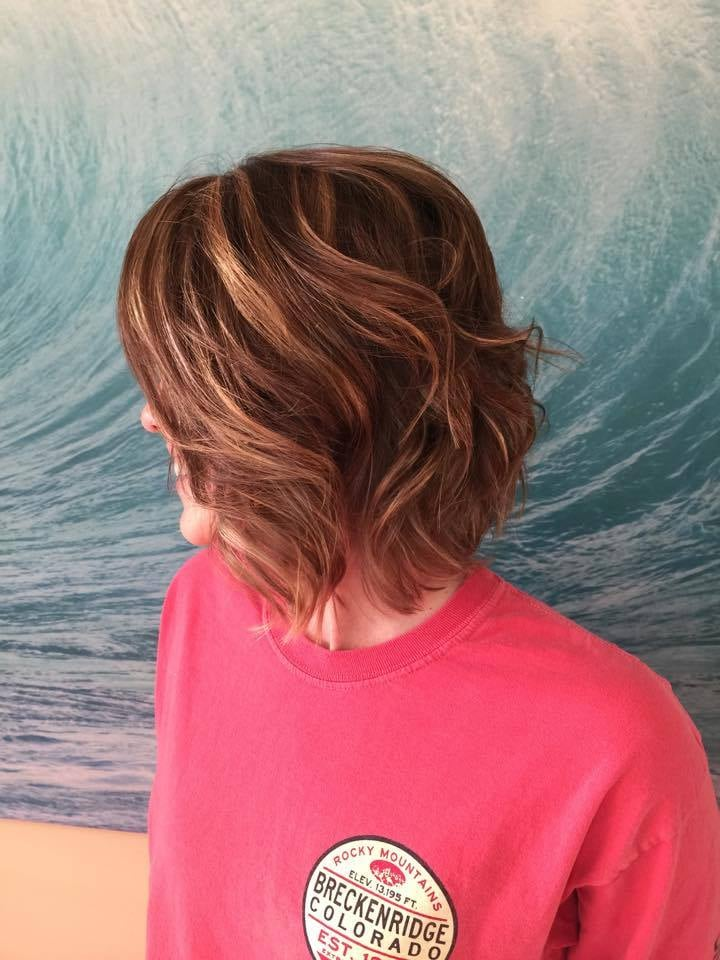 Take 5 Haircuts Image Collections Haircuts For Men And Women