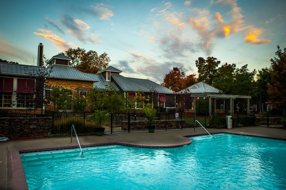 Riverset Apartments Memphis Tn