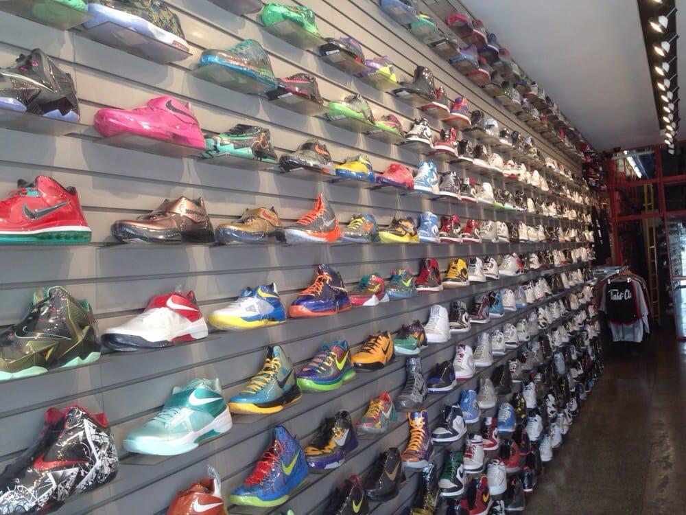 Jordan Shoes In Los Angeles Ca