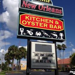 Little New Orleans Kitchen Kissimmee