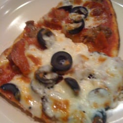 Jimano's Pizzeria - Plano, TX, États-Unis