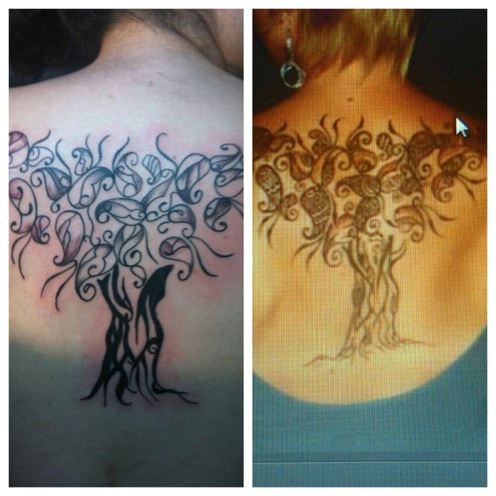 Ballerz ink tattoo piercing 13 photos tattoo 5290 for Sacramento tattoo and piercing