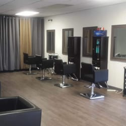 Ice hair salon hair salons kensington cedar cottage for 88 beauty salon vancouver