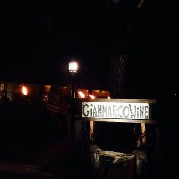 Gianmarco Restaurant Birmingham Al Menu