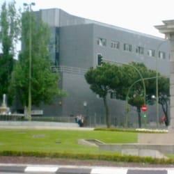 Centro de salud paseo imperial arganzuela madrid yelp - Paseo imperial madrid ...