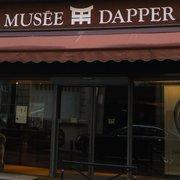 Musée Dapper, Paris