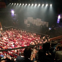 Cirque Royal - Bruxelles, Belgique. Concert de la famille Chedid