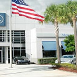 Mercedesbenz of pembroke pines pembroke pines fl for Mercedes benz of pembroke pines