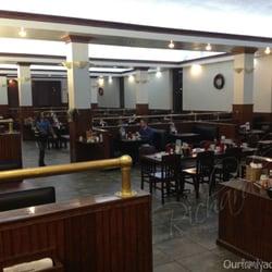 Oakwood Cafe Menu Forest Park Ga