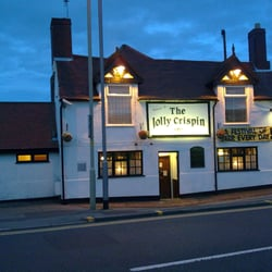 Jolly Crispin, Dudley, West Midlands