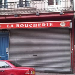 La Boucherie, Lille, France