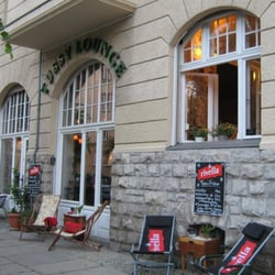 Tussy Lounge, Berlin