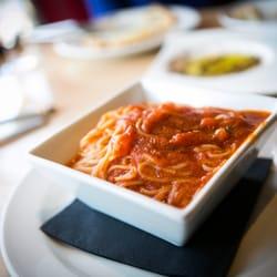 Extra Virgin Modern Italian Cuisine logo