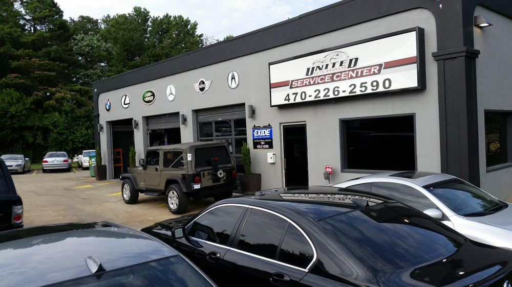 automotive automotive shops near me