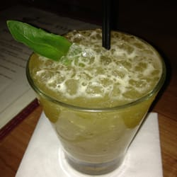 Wally Harbanger (excellent drink) by Ali K.