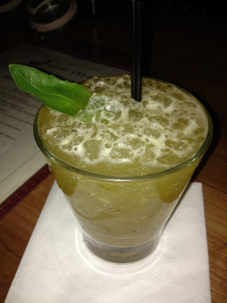 Wally Harbanger (excellent drink) | Yelp