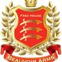 Beauvoir Arms