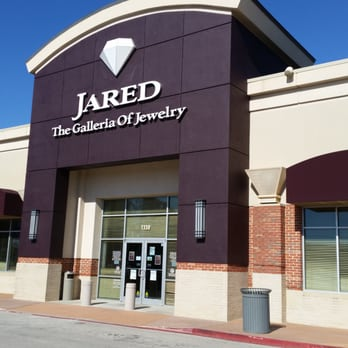 Jared s galleria of jewerly jewelry hurst tx for Jared galleria of jewelry selma tx