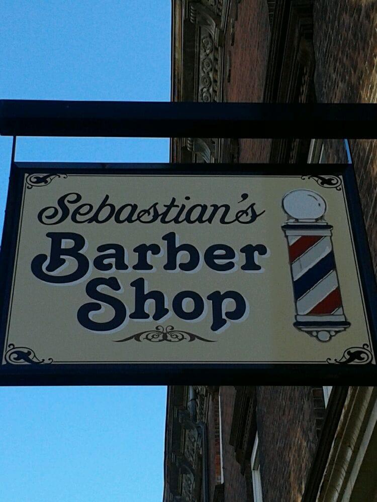 Sebastian?s Barber Shop - Barbers - Tarrytown, NY, United States ...