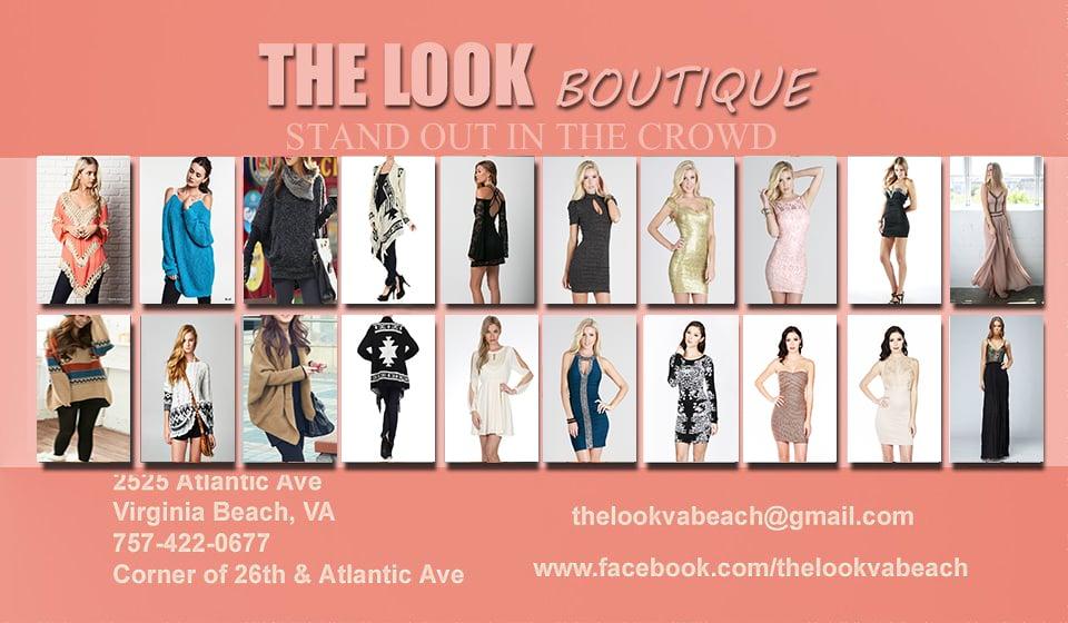Avenue clothing store on atlantic ave