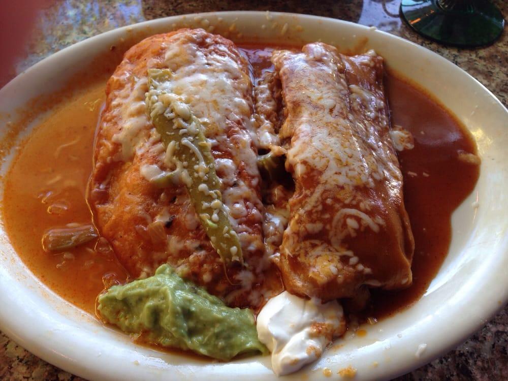El Sol Mexican Restaurant La Crescenta