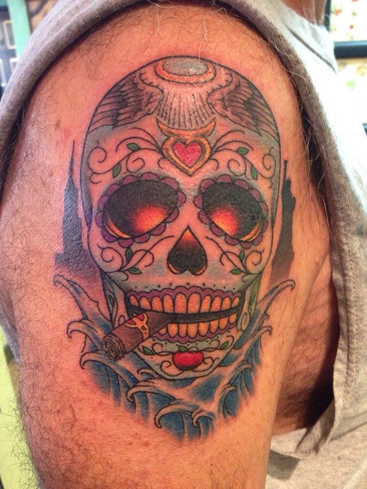 Immortal art tattoo body piercing tattoo scottsdale for Tattoo removal scottsdale az