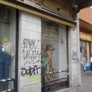 Lo Specchio di Alice, Milan, Italy