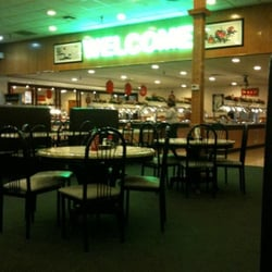 Bamboo Garden Chinese Buffet Closed Mount Vernon Wa
