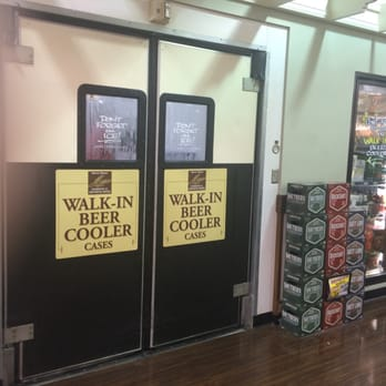 Harris teeter supermarkets kill devil hills nc for Build your own walk in beer cooler