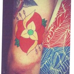The upstate tattoo company tattoo rochester ny yelp for Tattoo rochester ny