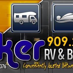 Toy Locker RV & Boat Storage Rialto CA United States
