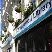 Camberwell Library - London, United Kingdom