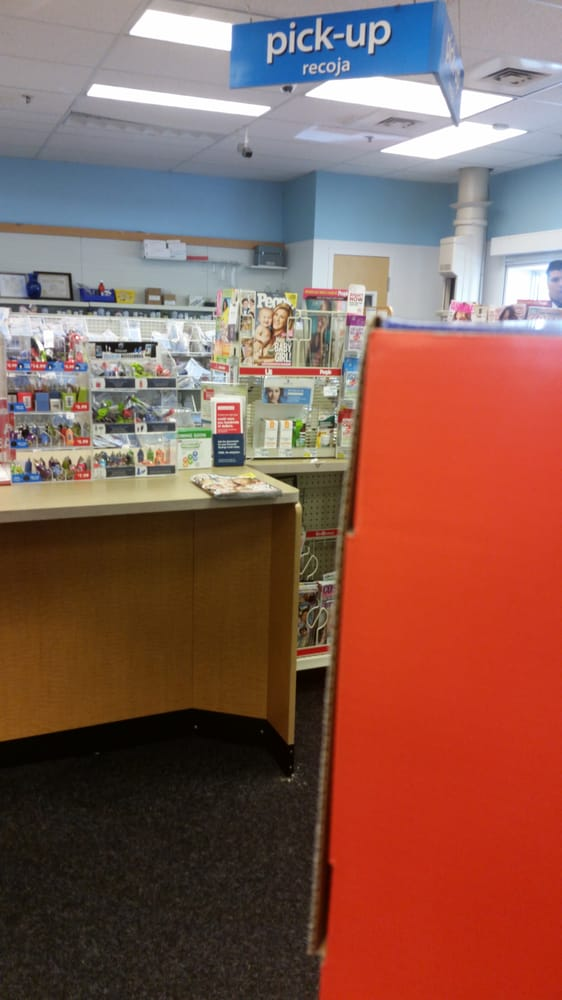 cvs pharmacy - drugstores - miami  fl