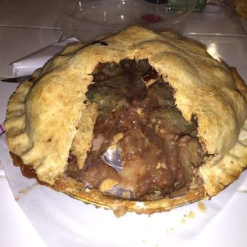Mom's Apple Pie - Sebastopol, CA, United States. Mom's apple pie that...