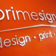 Primesigns - shops along the South Coast, Eastbourne, East Sussex