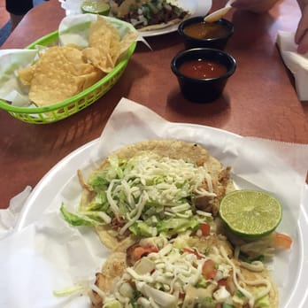 fish tacos saucy fish tacos basic fish tacos baja fish tacos fish taco ...