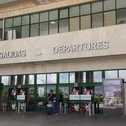 Aeropuerto de Jerez, Jerez de la Frontera, Cádiz, Spain