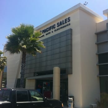 Pacific Sales Kitchen Bath Electronics Eastlake Ca