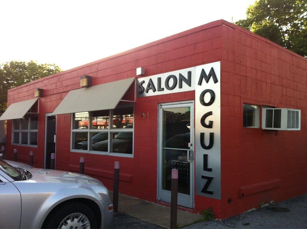 Mogulz salon hair salons nashville tn yelp for Hair salons open near me
