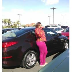 Car Pros Kia Of Carson Happy Customer 2014 Kia Optima