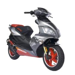 Der GT3 Motorroller von nova-motors.de…
