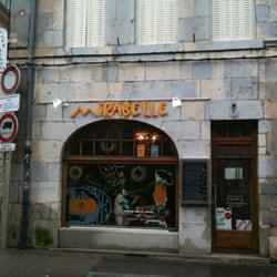 Mirabelle, Besançon, Doubs, France