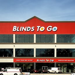 Blinds to go