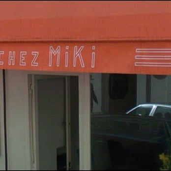 Chez Miki - Paris, France