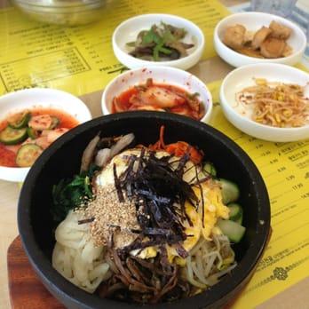Mi Ho Restaurant Closed 35 Photos Korean Restaurants Garden Grove Ca United States