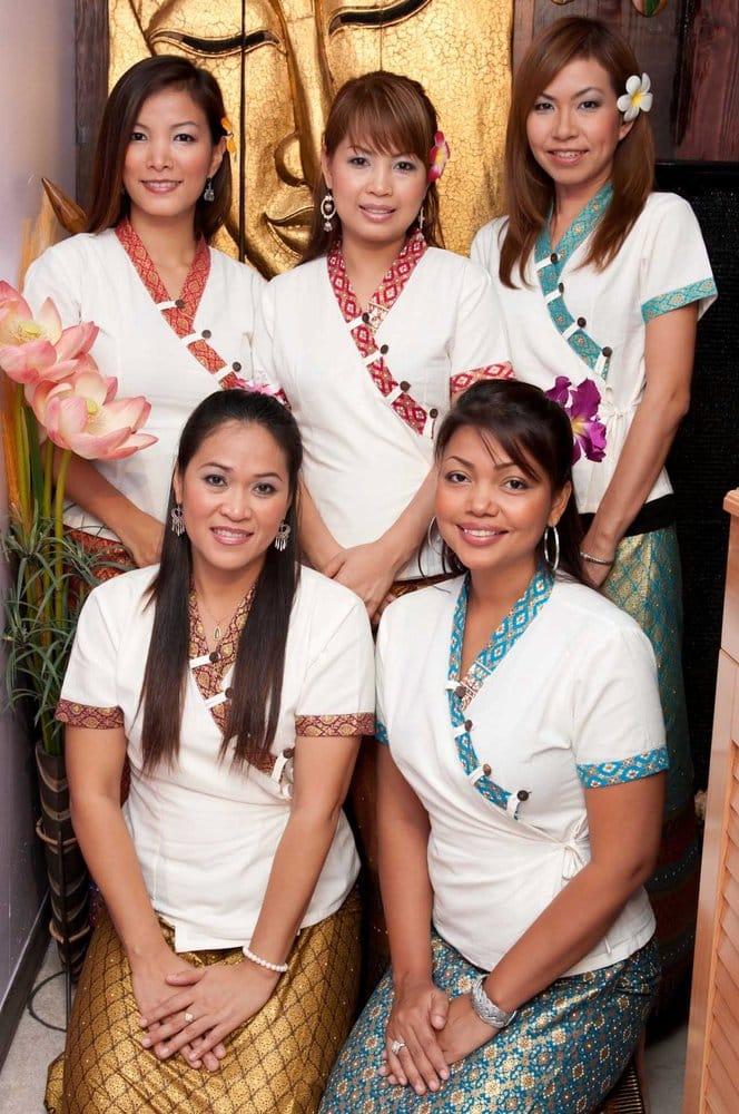 foto de Siam Thai Massage & Spa 68 Photos Massage Honolulu