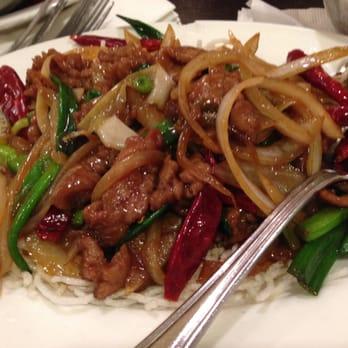 San tung chinese restaurant chinese san francisco ca for Asian cuisine san francisco