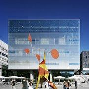 Kunstmuseum Stuttgart, Foto: Gonzalez
